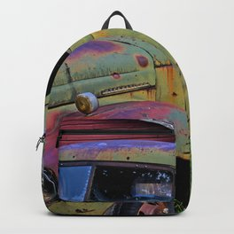 Yesterday's Dream Backpack