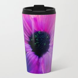 Spring Bloom Travel Mug