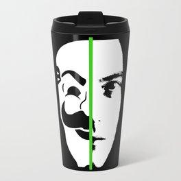 We Are The society (GREEN) Travel Mug