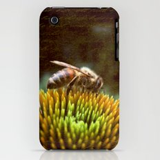 'of clovers and of noon' iPhone (3g, 3gs) Slim Case
