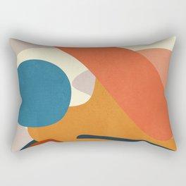 Abstract Art 43 Rectangular Pillow