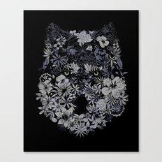 Lupus Herbaceous Canvas Print
