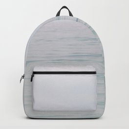Rolling Waves - Lake Michigan Photography Backpack