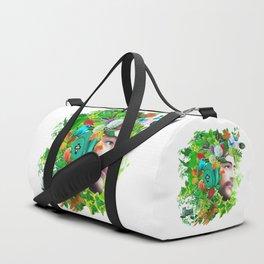 Jesus Duffle Bag