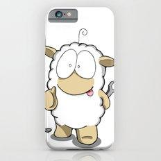 Friend Sheep Slim Case iPhone 6s