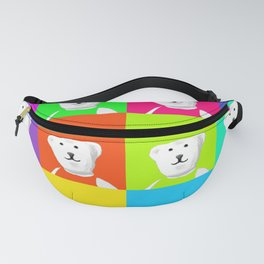 Hello Andy Fanny Pack