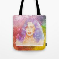 marina Tote Bags featuring Marina by Share_Shop