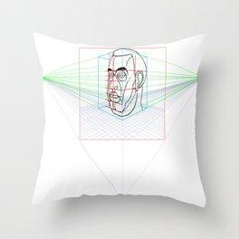Dario Throw Pillow
