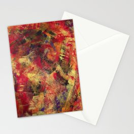 Aortic Hysteria Stationery Cards