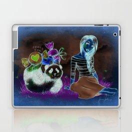 White Day Laptop & iPad Skin