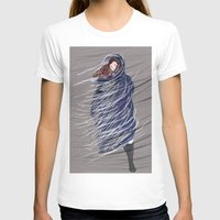 storm T-shirts featuring Storm by Mayacoa
