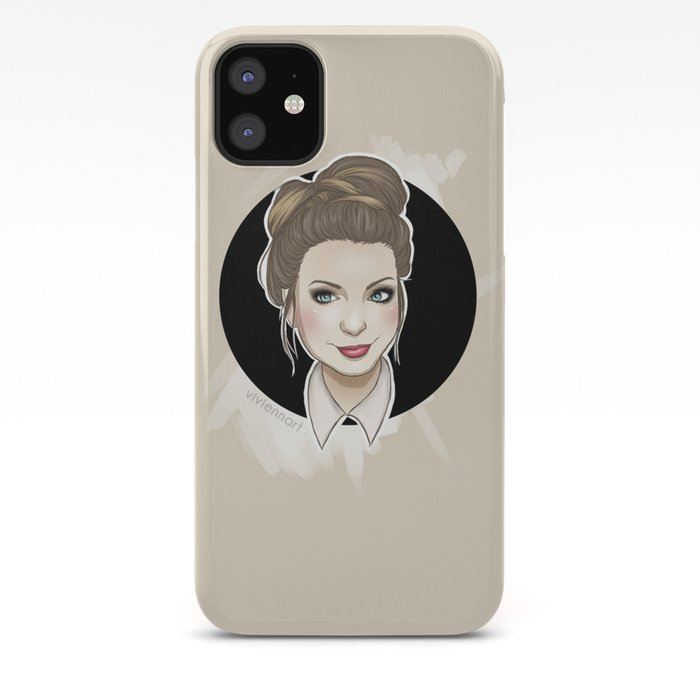 Zoella iphone case