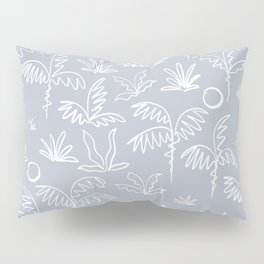 Oasis (smoke) Pillow Sham