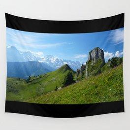 Switzerland 9820 Wall Tapestry