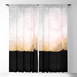 Barren Blackout Curtain