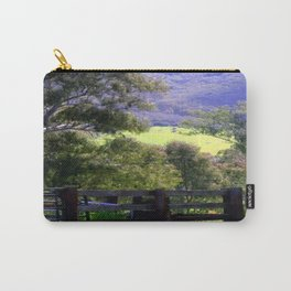 Cattle Yard Carry-All Pouch
