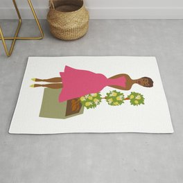Cultivated & Zesty No 02 Rug