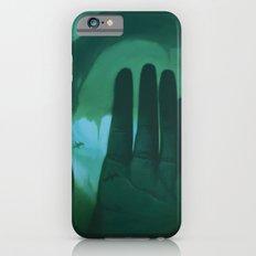 La mano iPhone 6s Slim Case