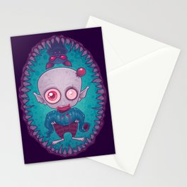 Nosferatu Jr. Stationery Cards