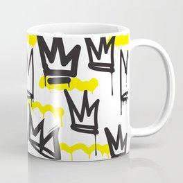 Graffiti illustration 04 Coffee Mug