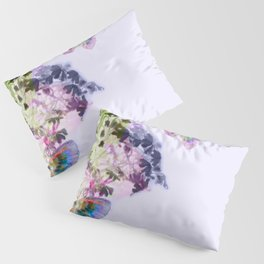 Lily of the Valley Pillow Sham