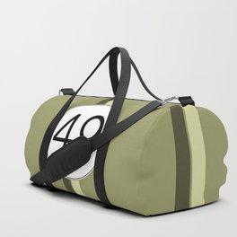 Rally 49 Duffle Bag