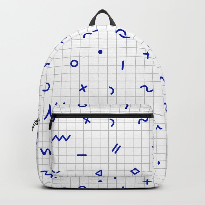'MEMPHISLOVE' 61 Backpack