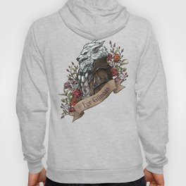 Old Wolf Hoody