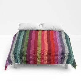 Get Knitted Comforters
