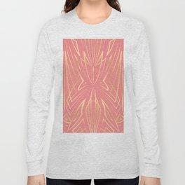Pinstripe Pattern Creation 23 Long Sleeve T-shirt