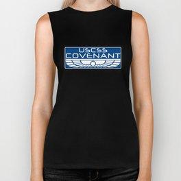 USCSS Covenant : Aliien Biker Tank