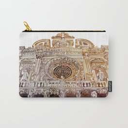 Lecce Carry-All Pouch