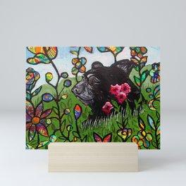 Wild Inspiration Mini Art Print