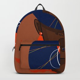 Head in the Sun Backpack