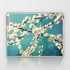 Waiting for Spring to Bloom Laptop & iPad Skin