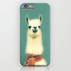 Llama Slim Case iPhone 6
