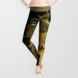 Owen Roe Leggings