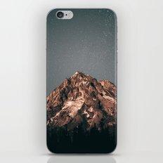Mount Hood VIII iPhone & iPod Skin