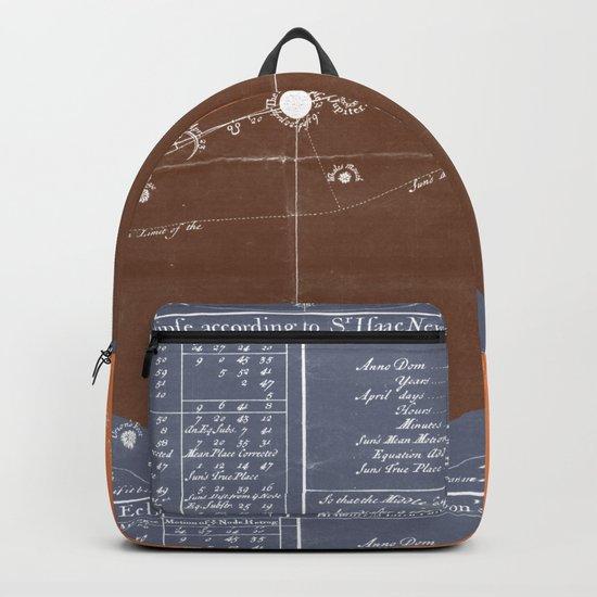 Eclipse I Backpack
