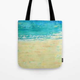 Get to the Beach! Tote Bag