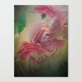 Thalia Canvas Print