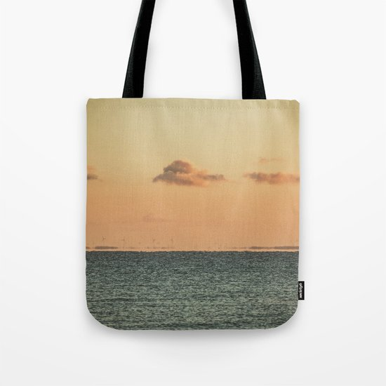 Renewable Dawn Tote Bag