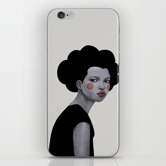 Cornelia iPhone & iPod Skin