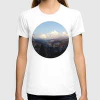 yosemite T-shirts featuring Yosemite by Leah Flores