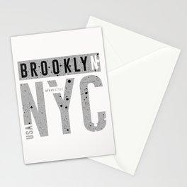 NIK Stationery Cards