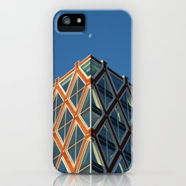 Gouda City Hall, the Netherlands iPhone Case