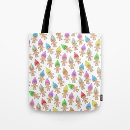Troll Magic Tote Bag