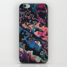 CÑYN iPhone & iPod Skin