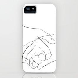 charmant iPhone Case