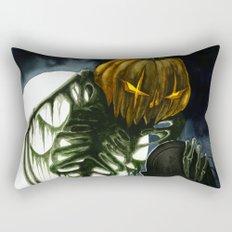 Jack the Reaper Rectangular Pillow